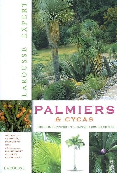 Palmiers & cycas