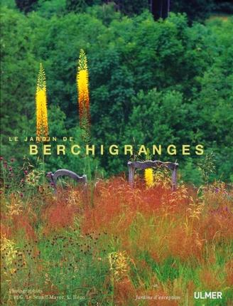 Le jardin de Berchigranges