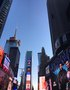 vignette New York - Time Square