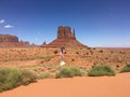 vignette Monument Valley