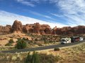 vignette Parc national des Arches